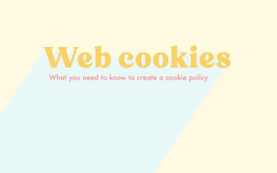 What are website cookies and how to create a cookie Policy